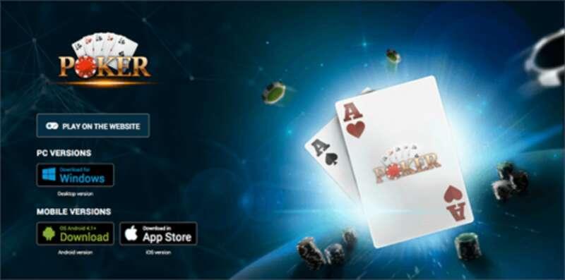 Poker Thailand บน 1xBet ฟรีทำเงินให้คุณทันที